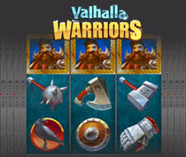 VALHALLA WARRIORS