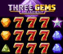 Three Gems: Adjacent