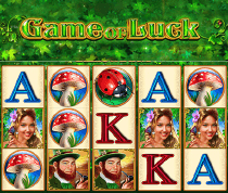 Game Of Luck